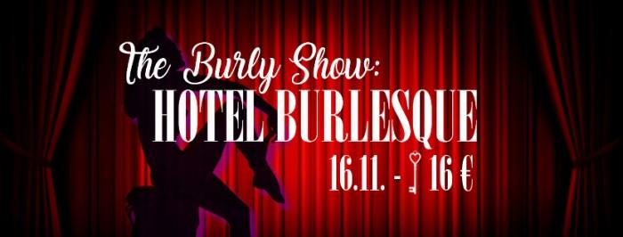 HotelBurlesque